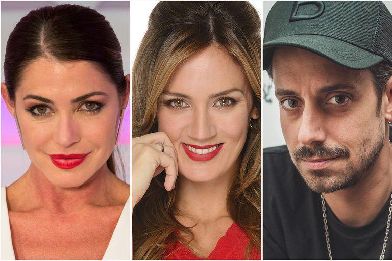 Pamela David, Paula Chaves y Soy Rada, las nuevas caras que buscan potenciar la TV,  ¿a quién le fue mejor?