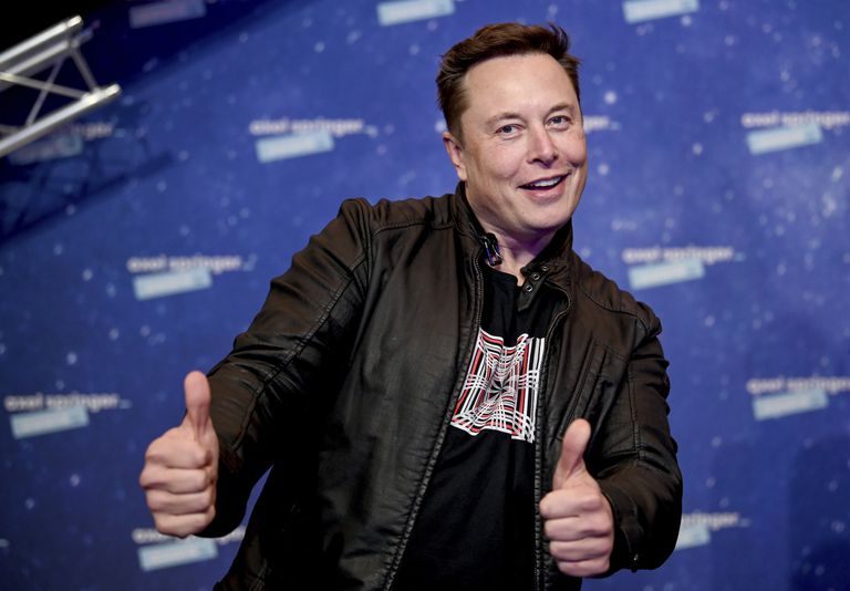 Elon Musk, CEO de la automotriz Tesla y dueño de la empresa espacial SpaceX, volvió a hacer caer Bitcoin con un meme que publicó en Twitter