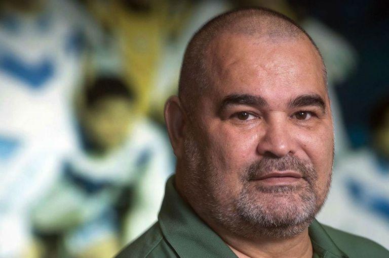 El duro tuit de Chilavert contra Maradona por apoyar a Maduro