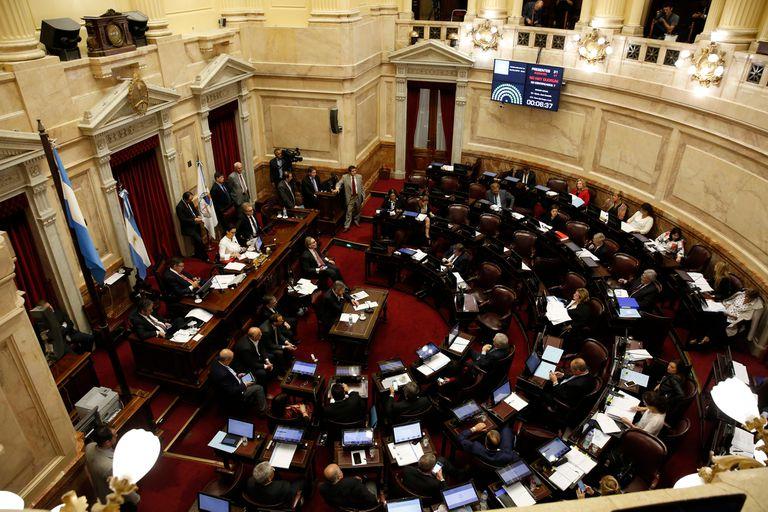 El rechazo a la iniciativa mantiene la ventaja en la Cámara alta