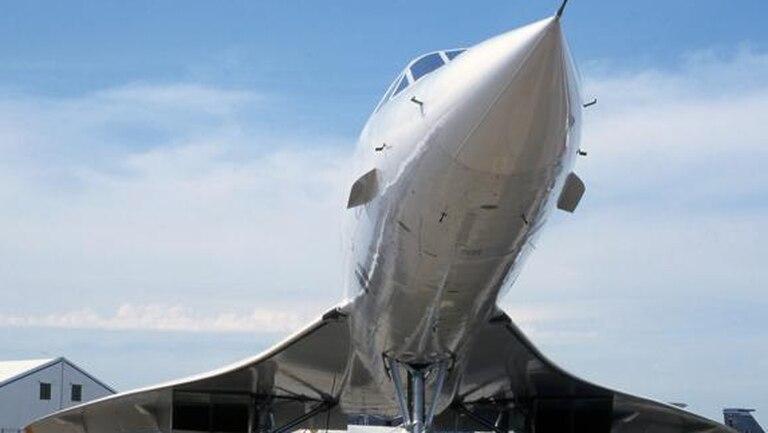 Cuando el Concorde se despidió en 2003, la era de los vuelos supersónicos llegó a su fin... de momento