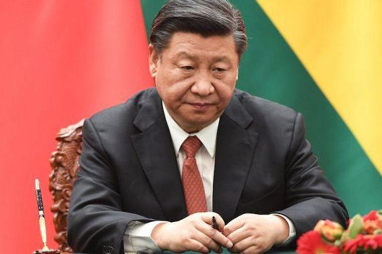 """En 2019 Xi Jinping prometió garantizar la transparencia y la """"sostenibilidad fiscal"""" de todos los proyectos."""