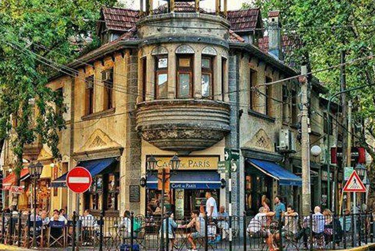 Café de París: el histórico bar de Vicente López cambia de dueño