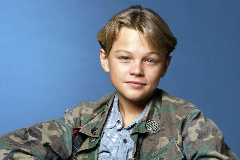 Leonardo DiCaprio, antes de convertirse en una estrella, vivió experiencias que lo marcaron para siempre en las calles de Los Ángeles