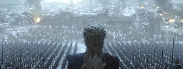 Antes de Game of Thrones: los finales más memorables de las series