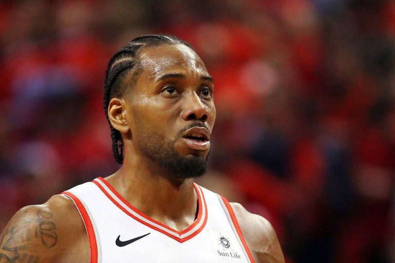 Shock en la NBA: Kawhi Leonard y Paul George firman con Los Angeles Clippers