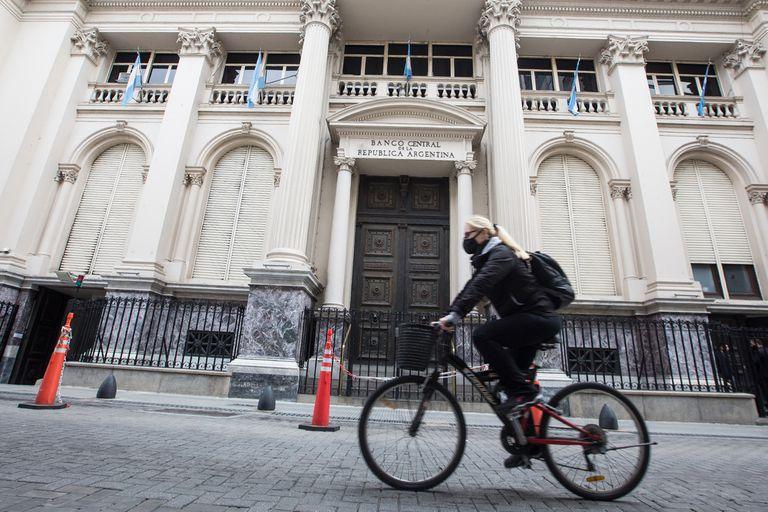 La Justicia Federal de Rosario confirmó una medida del Banco Central (BCRA) contra Díaz y Forti, a quien le reclama US$450 millones