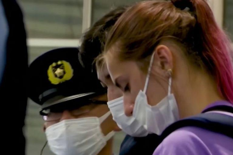 La quisieron subir a un avión en plena competencia y ahora teme por su vida