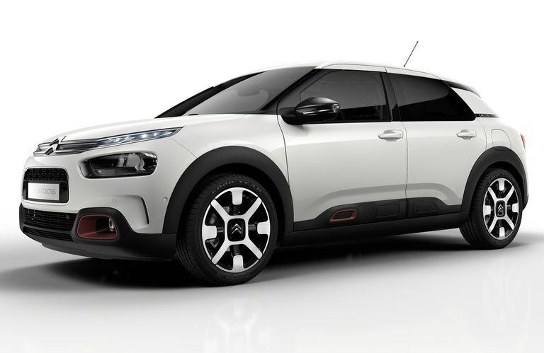 Citroën C4 Cactus. Diseño y comodidad a la francesa para este compacto eficiente y bien equipado