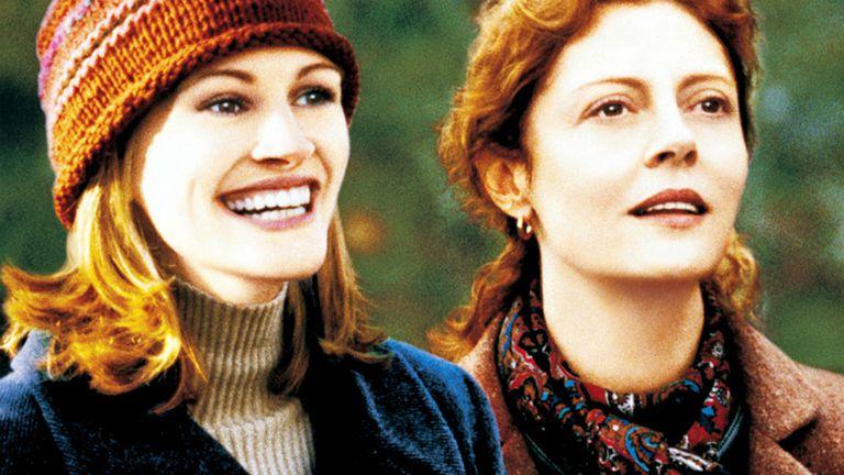 Julia Roberts y Susan Sarandon, protagonistas de Quédate a mi lado, nuevo ingreso en el top ten de lo más visto de Netflix
