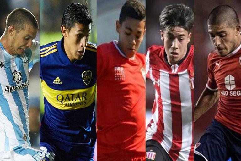 Superliga: quiénes son y cómo juegan las promesas que ganan terreno
