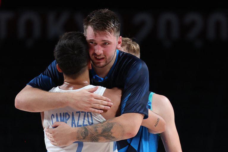 Las cuentas que hace la selección de básquetbol tras la paliza de Eslovenia