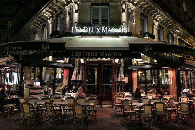 Y un día, los parisinos recuperaron París