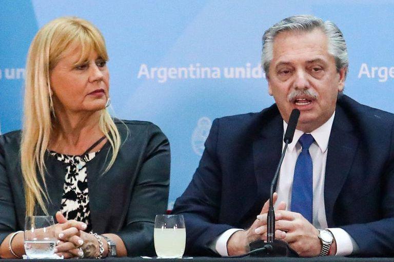 Losardo y Fernández