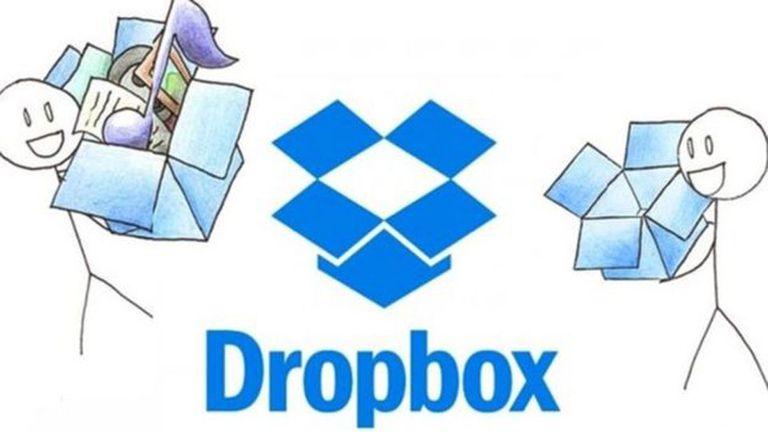 """Dropbox cambió la contraseña de los usuarios supuestamente afectados como """"medida preventiva"""", dijo un portavoz de la compañía"""