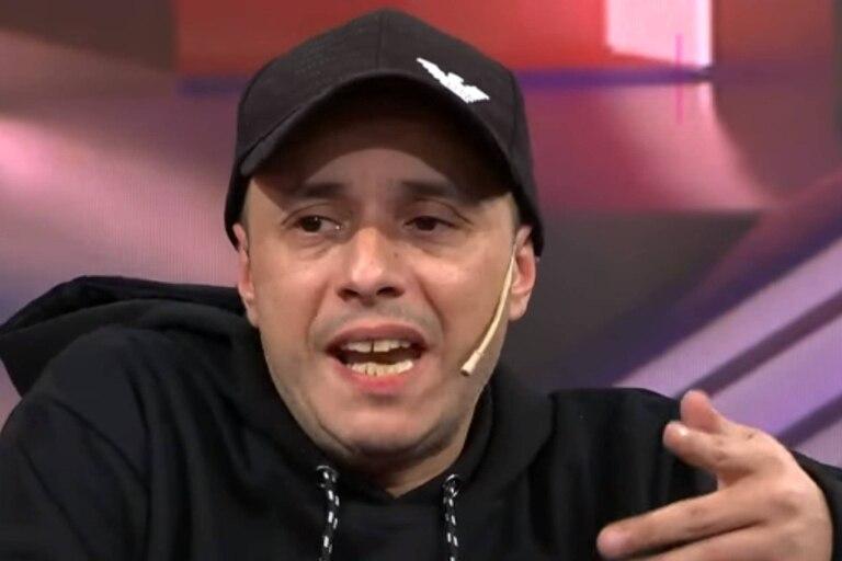 El Duipy relató un diálogo que mantuvo con un puntero político en La Matanza y explicó por qué se decidió mudarse del barrio donde nació