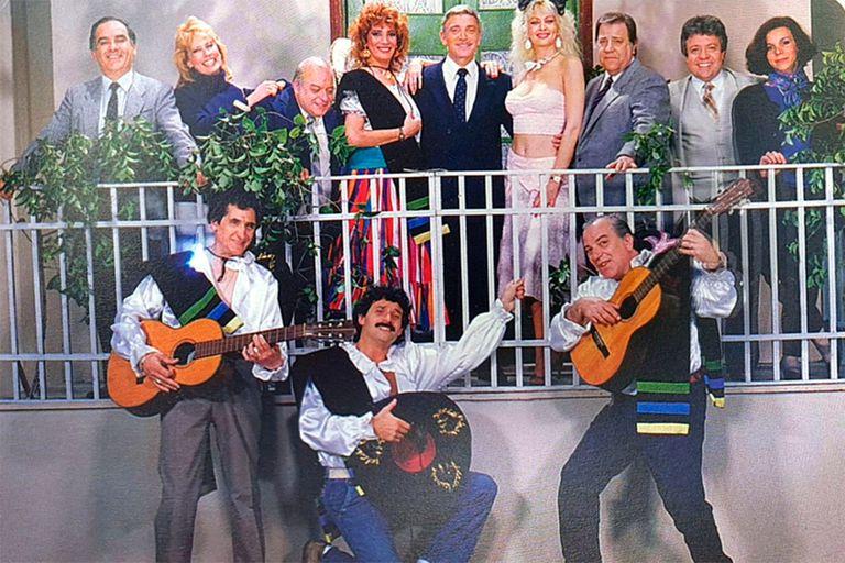 """Hiperhumor: el éxito """"uruguayo"""" que le sacó sonrisas a varias generaciones"""