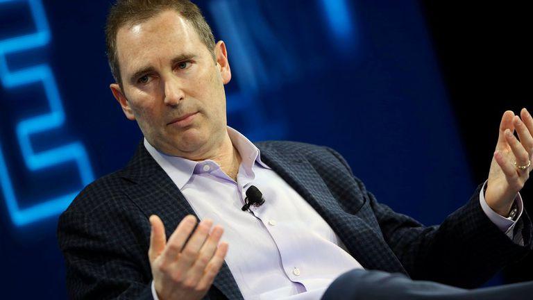 Quién es Andy Jassy, el neoyorkino de bajo perfil que reemplaza a Jeff Bezos