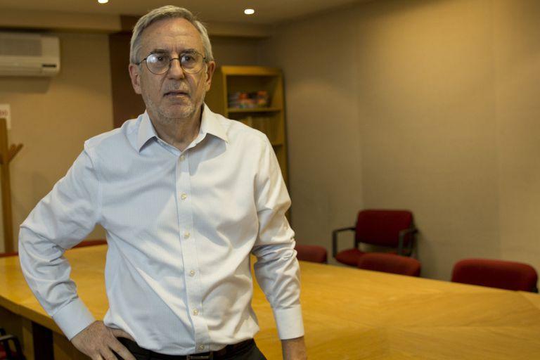 """Juan Luis Bour: """"Hay que bajar costos no salariales del empleo formal"""""""