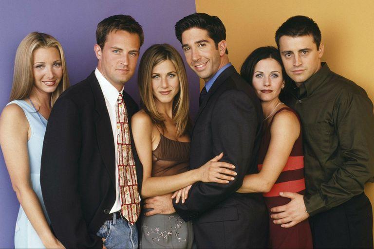 Marta Kauffman, la creadora del show junto con David Crane, admitió la falta de diversidad racial y sexual durante las diez temporadas del éxito