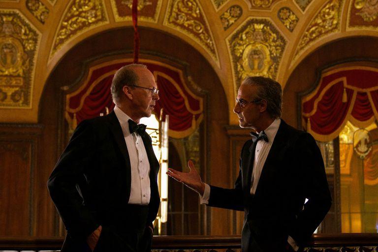 ¿Cuánto vale una vida? con Michael Keaton y Stanley Tucci