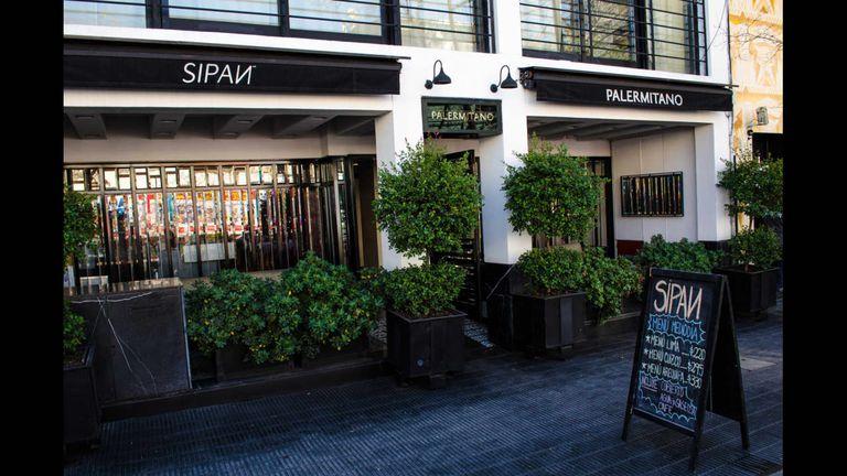 Toda la delicia de la cocina nikkei también puede ser 100% vegana en Sipan