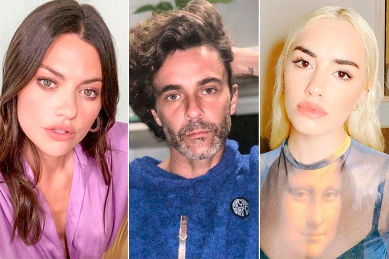 Se acabó: los famosos que se separaron en plena pandemia, en este difícil 2020