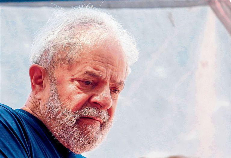 Brasil: le redujeron la pena a Lula y podría salir de la cárcel en septiembre