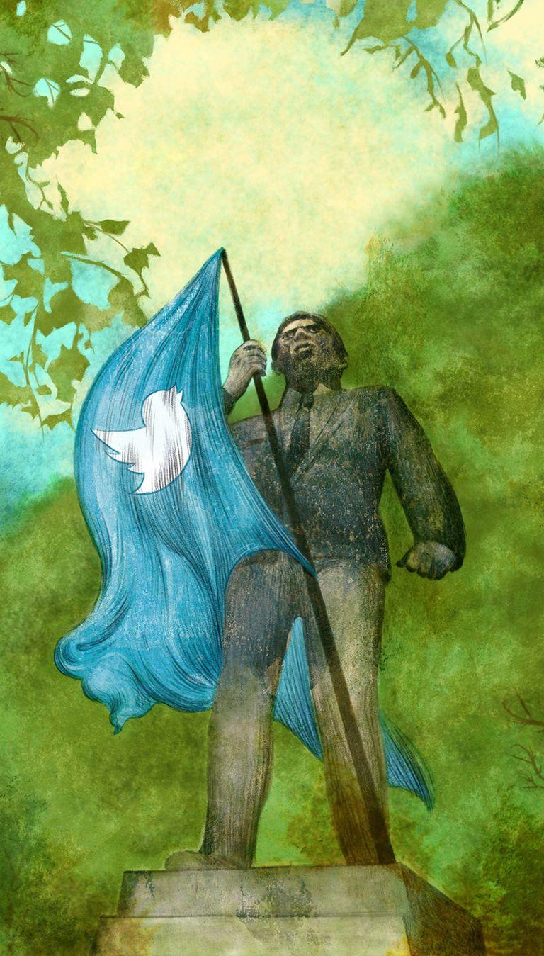 Ilustración: Maximiliano Amicci