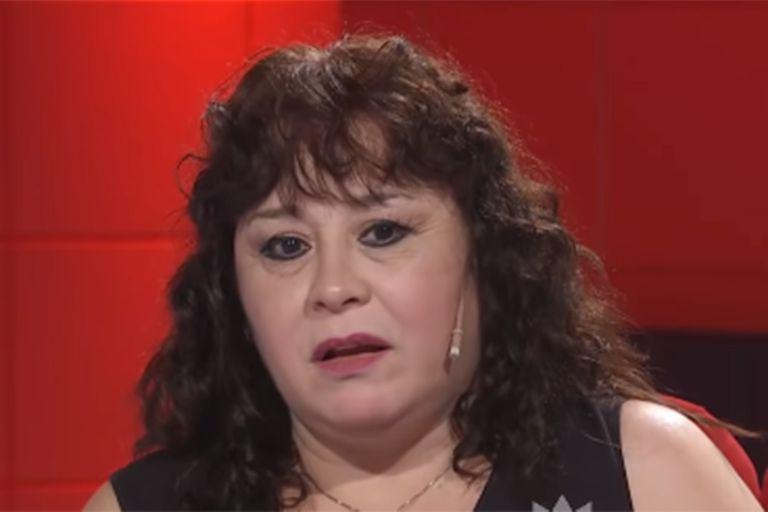 """Mónica Cuello, la mamá de Karina """"La Princesita"""" recordó los hechos de violencia que vivió durante la infancia de sus hijos"""