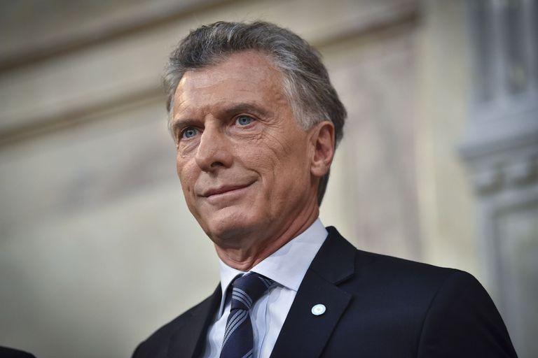 Fuerte apoyo de más de una docena de expresidentes a Mauricio Macri