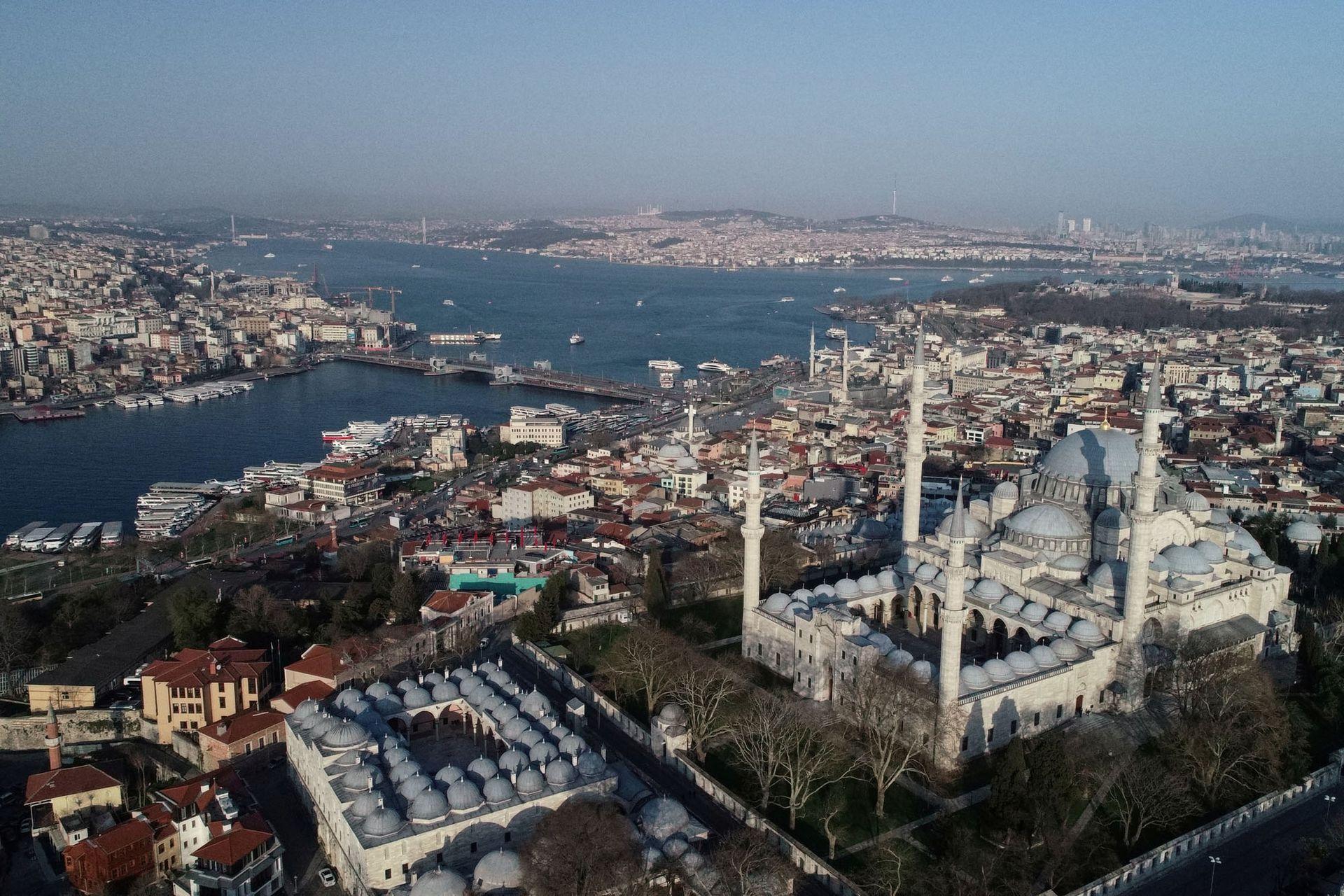 Estambul, Turquía