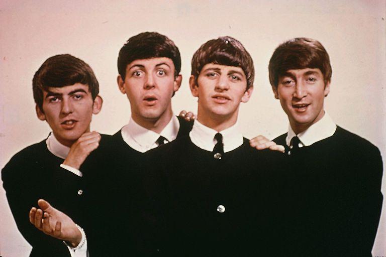 La discografía de The Beatles ordenada de peor a mejor