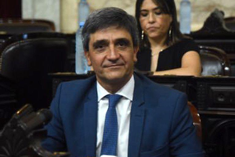 El diputado Pablo Yedlin fue ministro de Salud de Tucumán entre el 2007 y el 2015.