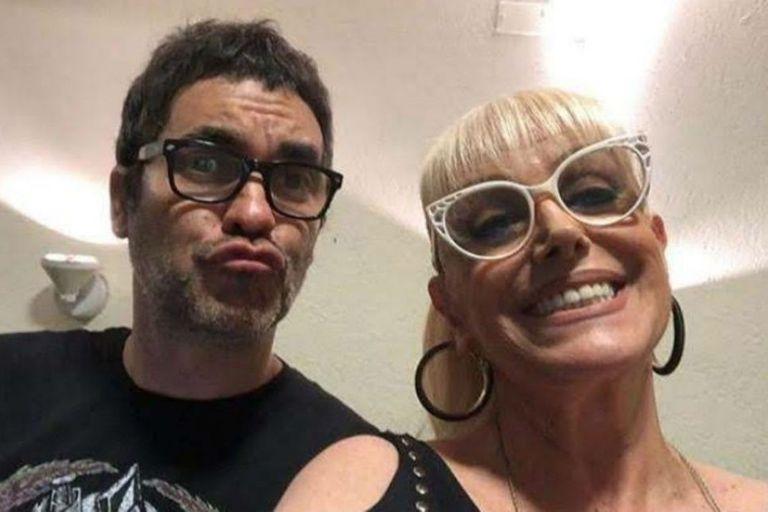La cantante ya dejó atrás su separación de Cau Bornes y apuesta nuevamente al amor con Mariano Martínez