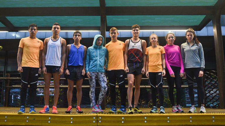Viaje al futuro: la segunda ola del atletismo se presenta