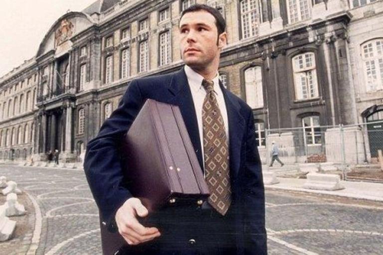 Con el juicio, Bosman ganó unos 400.000 dólares que gastó en pagarle a sus abogados