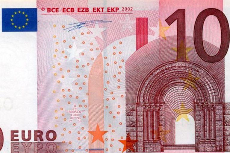 Las regiones de Francia tendrán billetes propios