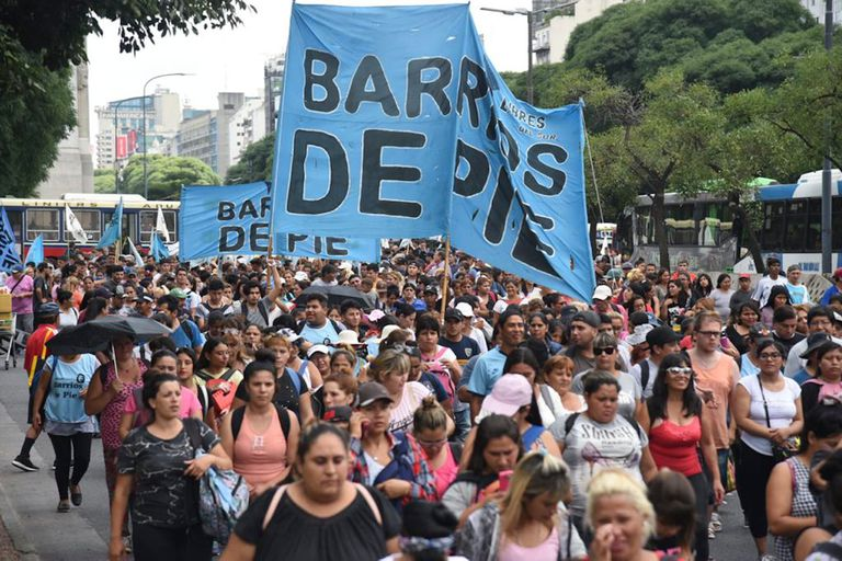 Advirtieron que solo uno de sus once establecimientos recibe ayuda; fueron recibidos por funcionarios de Rodríguez Larreta