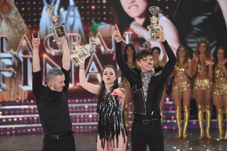 Bailando 2018: acusaron a Morandi y Serrano de no cumplir con el sueño