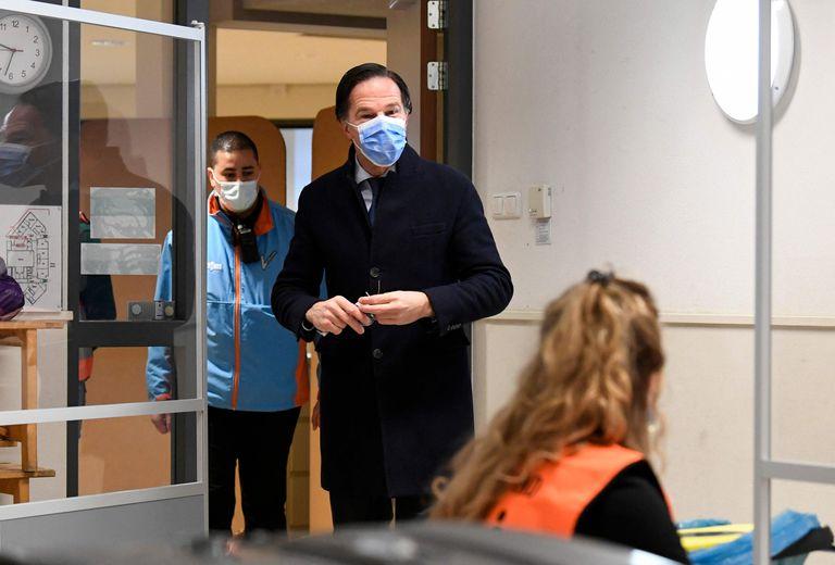 Holanda: tras el escándalo de los subsidios de la pandemia, el oficialismo se imponía en las elecciones generales