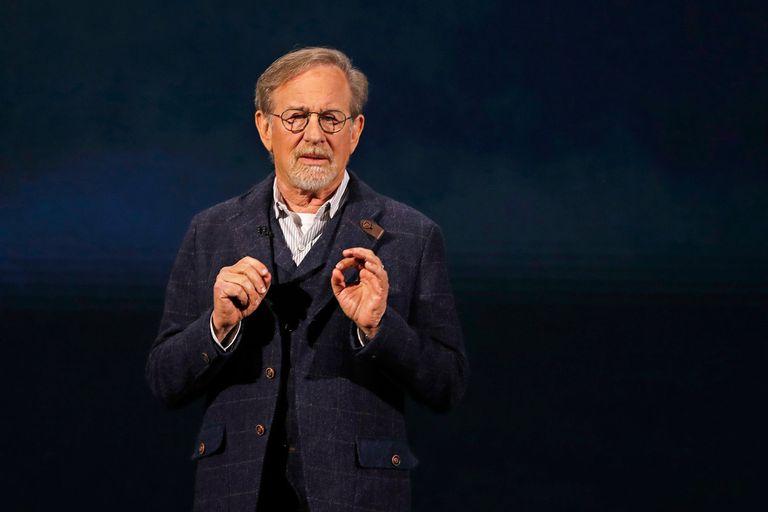 Steven Spielberg hará una nueva versión de su antología Amazing Stories