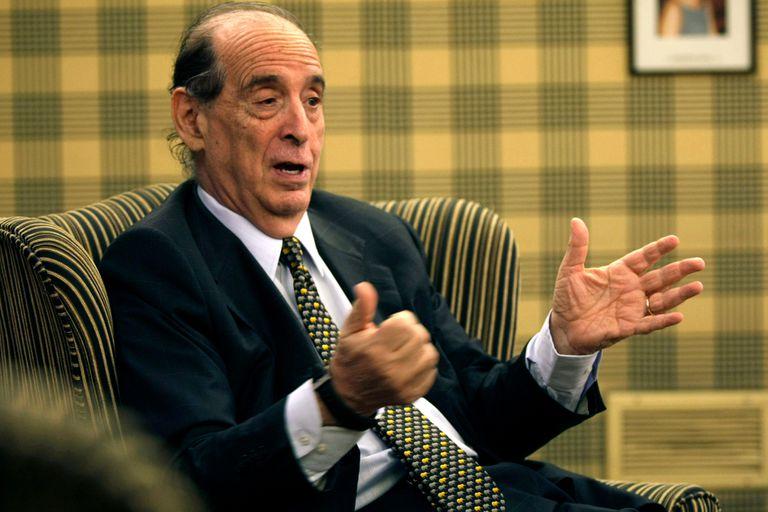"""Arriazu: """"Si no había un acuerdo con el FMI al día siguiente eramos Venezuela"""""""