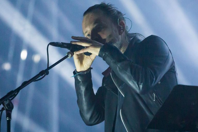 Playlist: Los nuevos temas de Thom Yorke, Zero Kill, Charli XCX y más