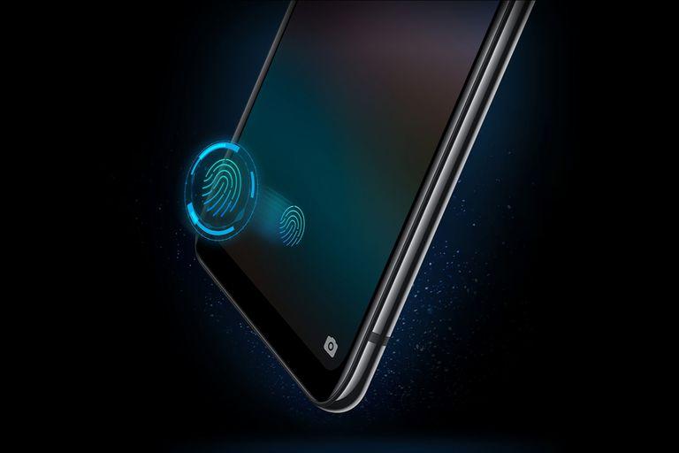 El Vivo Nex lleva un sensor de huellas oculto tras la pantalla, que es invisible cuando no está en uso; Xiaomi y Doogee también han implementado esta tecnoloigía