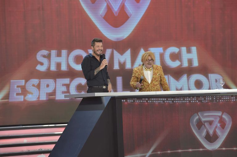 El rating de la TV: cómo le fue a ShowMatch en su noche de humor