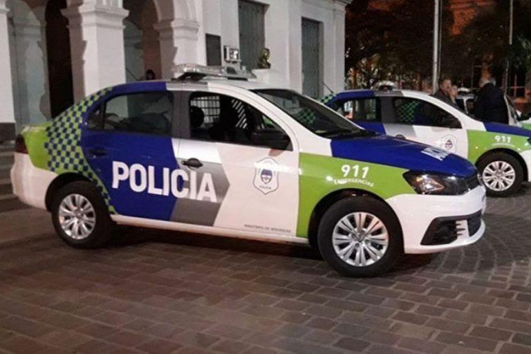 La policía bonaerense habría identificado al sospechoso del homicidio
