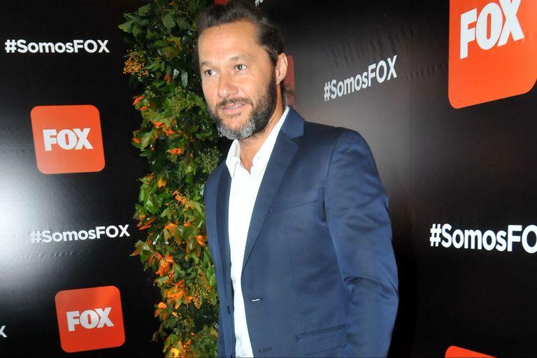Diego Torres está listo para dejar Miami e instalarse unos meses en Argentina para grabar Talento Fox