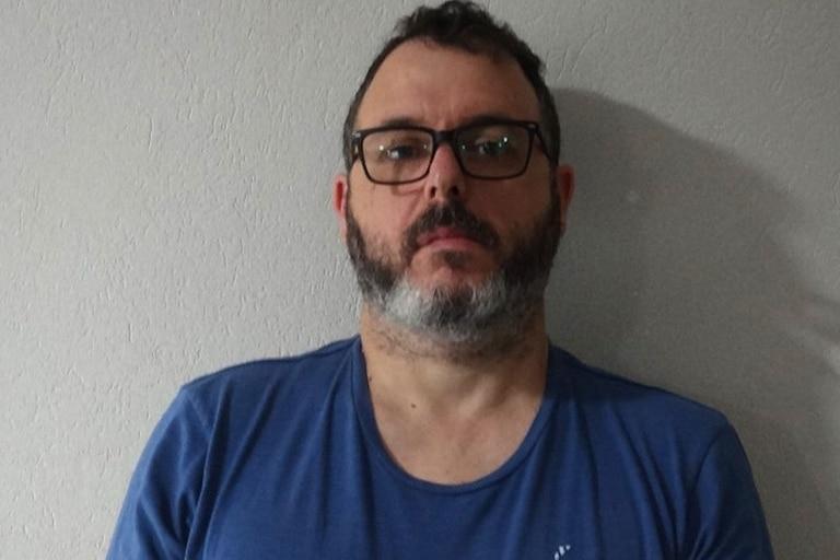 Adrián Baeta estuvo prófugo casi seis meses