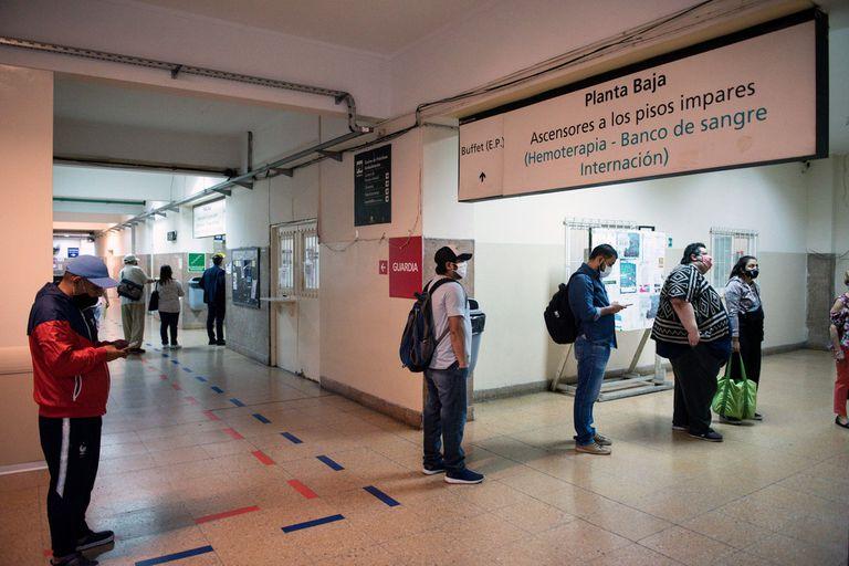 Coronavirus en Argentina: casos en San Nicolás, Buenos Aires al 27 de abril